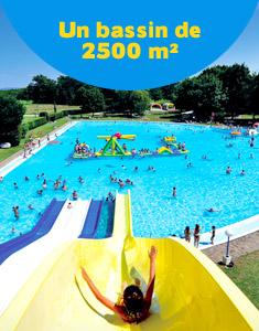 bassin 2500m²