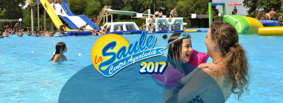 Ré ouverture de votre parc le 3 juin !